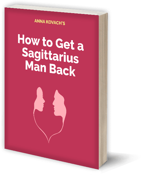 How To Get A Sagittarius Man Back