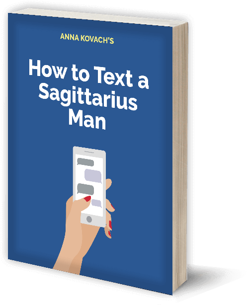 How To Text A Sagittarius Man