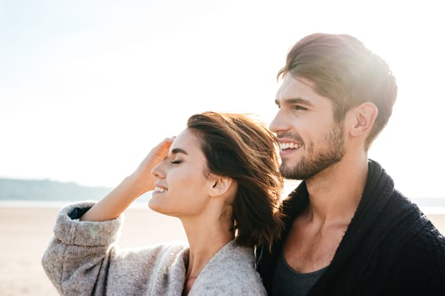 Ooze Confidence & Enthusiasm To Attract A Sagittarius Man in January