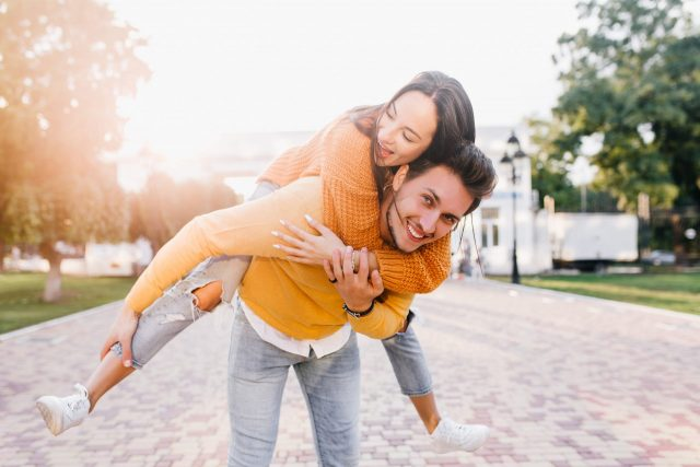 The Kind Of Husband Sagittarius Man Is
