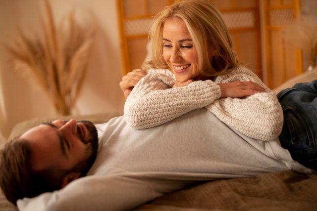 Woman Direct & Honest With A Sagittarius Man