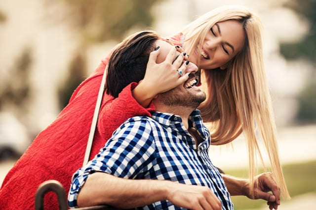 Improving A Relationship With A Sagittarius Man